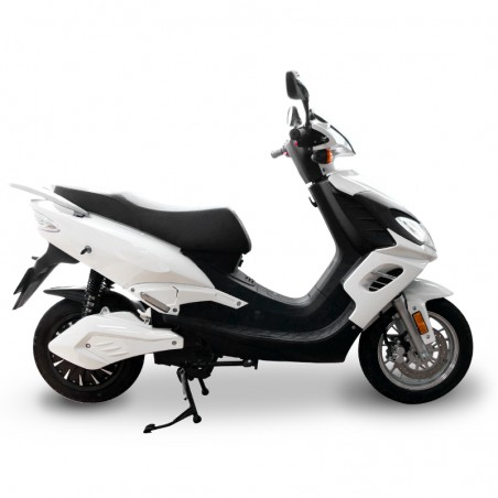 scooter electrique e-stock max 80 km/h easy-watts